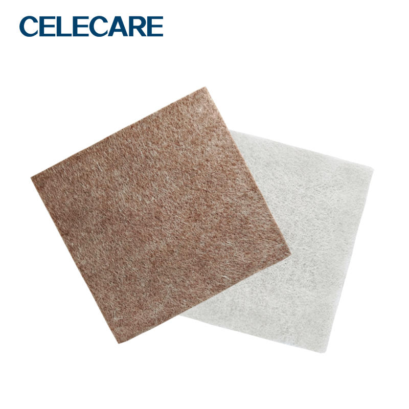 CELECARE Alginate Dressing Care Wound Dressing Manufacturer 10*10 CM