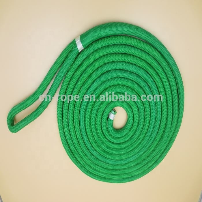 High qualitycustomized package and size braided rope utility rope lifting ropefor winch or sailing, etc