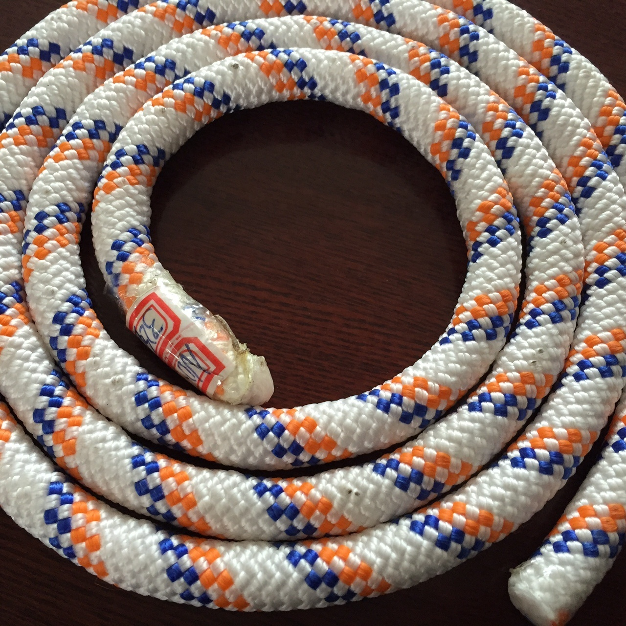 High qualitybraided ropelifting ropefor winch or sailing, etc
