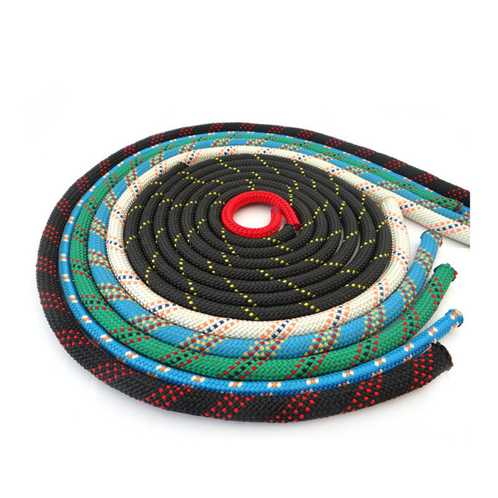 abrasion resistance of personal protective equipment climbing rope for the prevention of falls