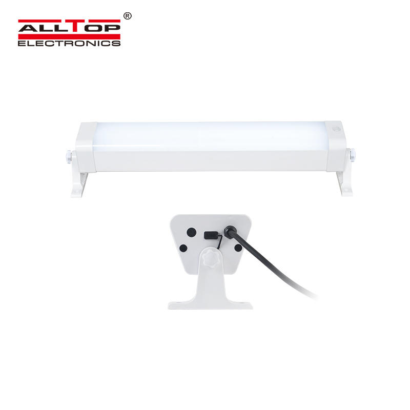 ALLTOP High bright residential lighting PIR sensor 120pcs 2835 smd 20w 40w 60w led solar tri proof light