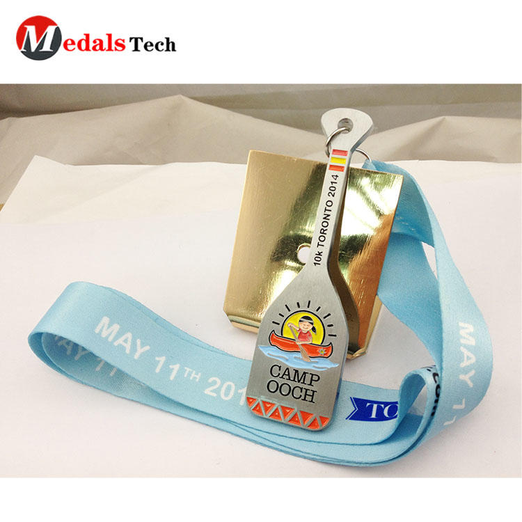 High quality cheap tri cities marathon engraved metal red wine stopperzinc alloy made running event medals