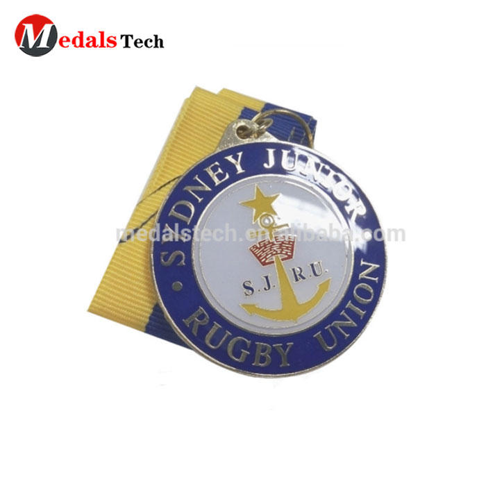China Manufacturer wholesale vietnam british military commendation metal army souvenir medal