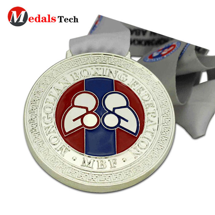 Cheap souvenir logo make metal custom 3d embossed bowling event finisher award medallion custom bronze blank sports medal