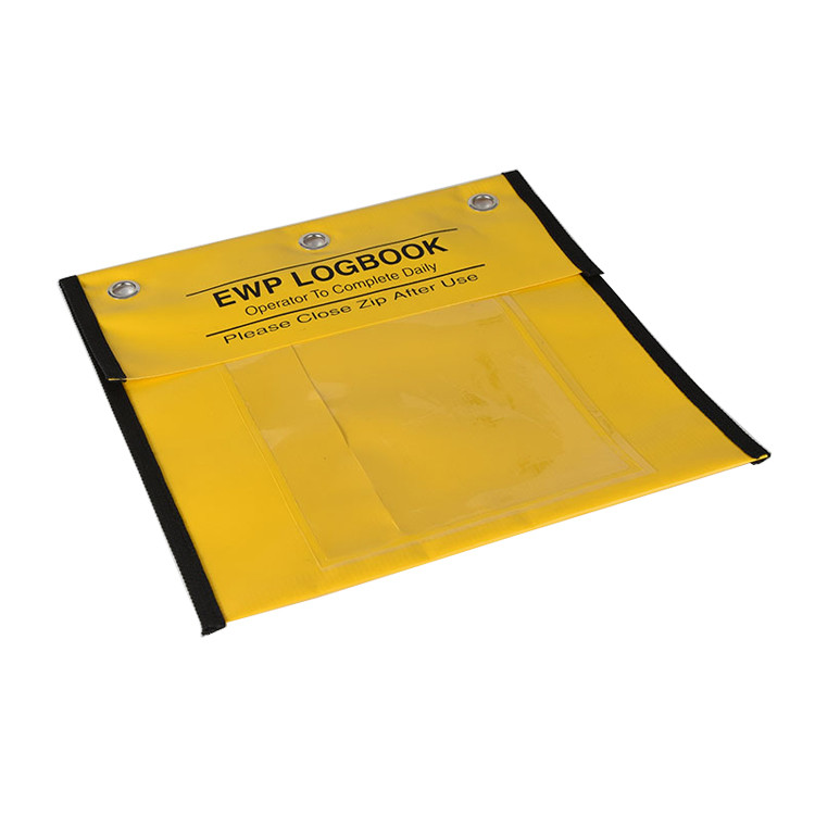 Custom LogoPlastic Packaging Mailing Bags with Pattern Printing
