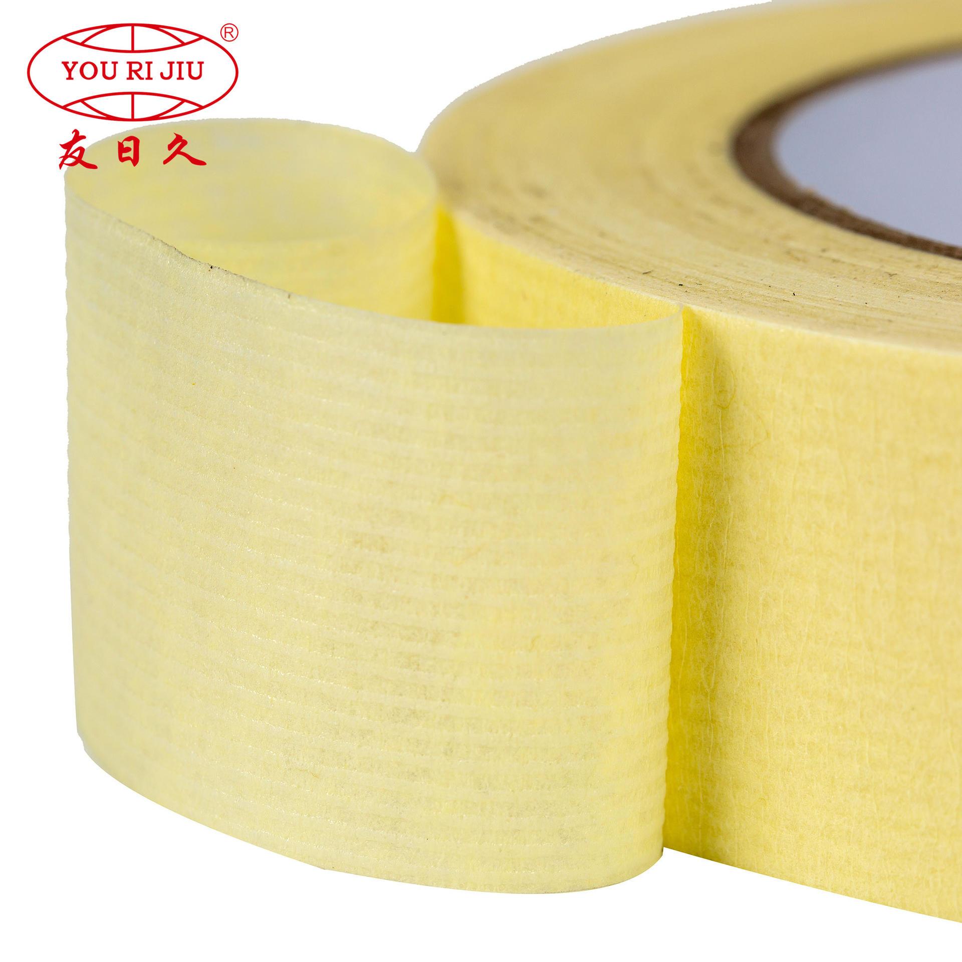 Crepe Paper Masking Tape for General Purpose