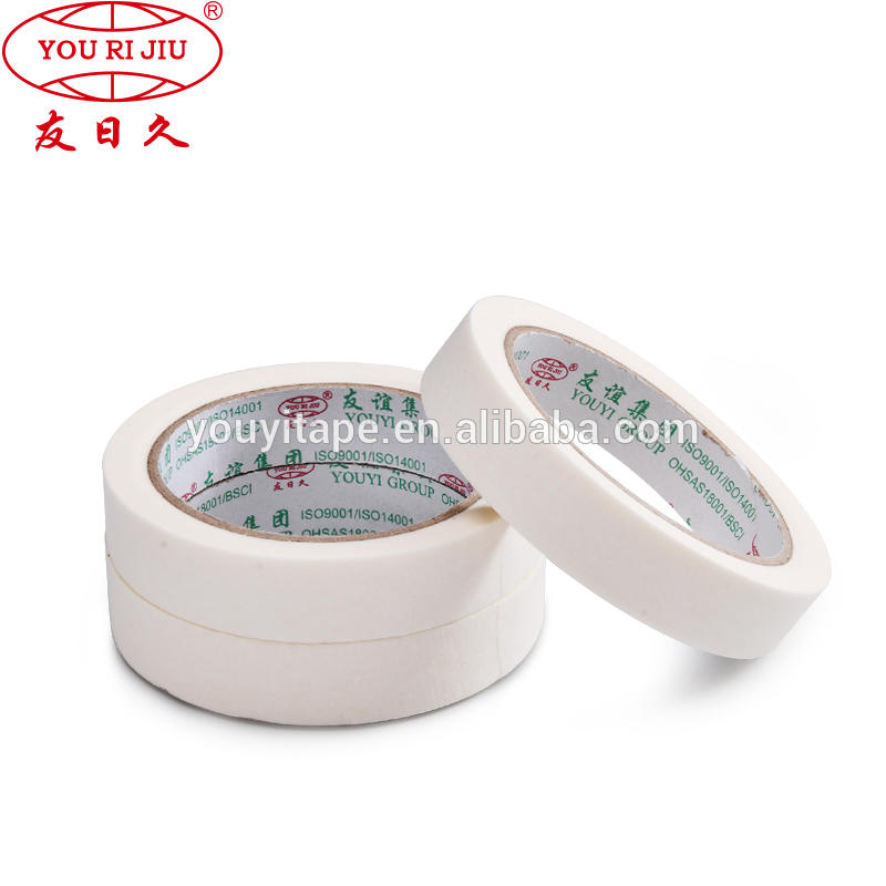 Masking Tape, Resistant 80 Degree, Use for Auto Painting