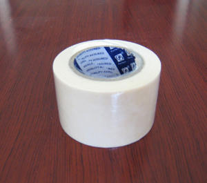 3m Resistance Masking Paper Gum Tape For Car Painting