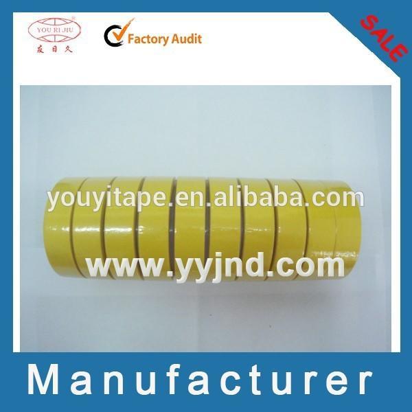 jumbo roll supplier Crepe paper Masking Tape