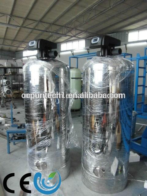 Valve RUNXIN water softener for water treatment system