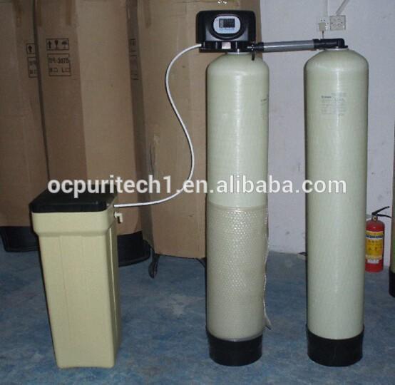 2000L Hard Water Softener