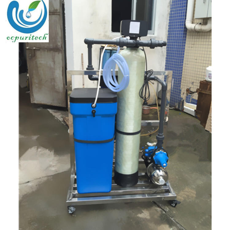 Wholesale Intelligent Automatic Water Pre Treatment Magnetic Water Softener