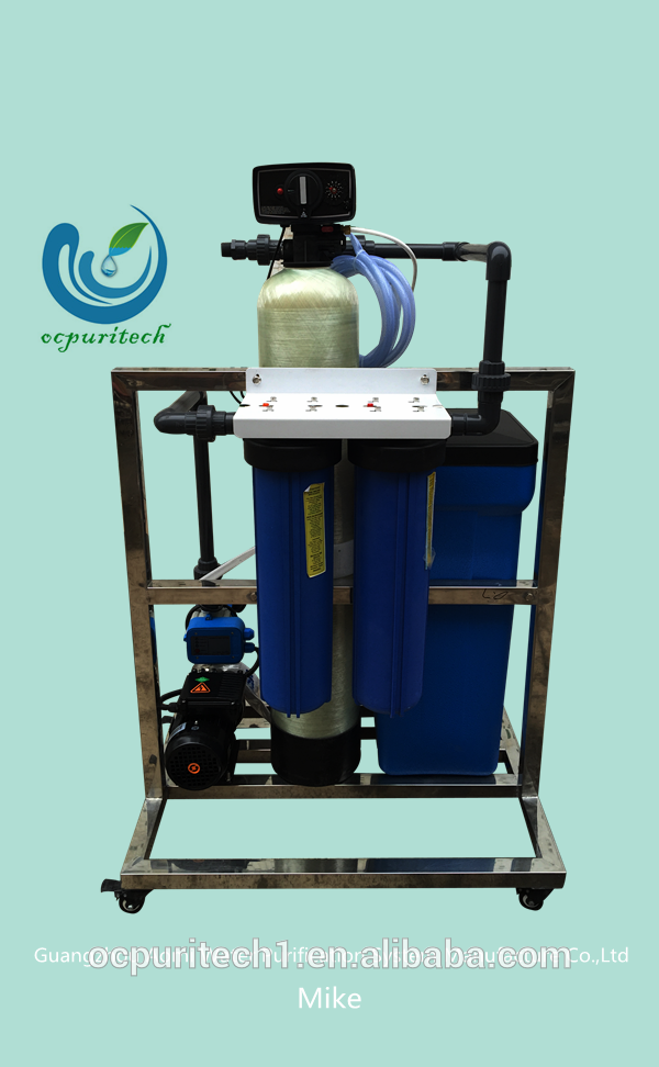 Hot sale Automatic water softener plant for boiler