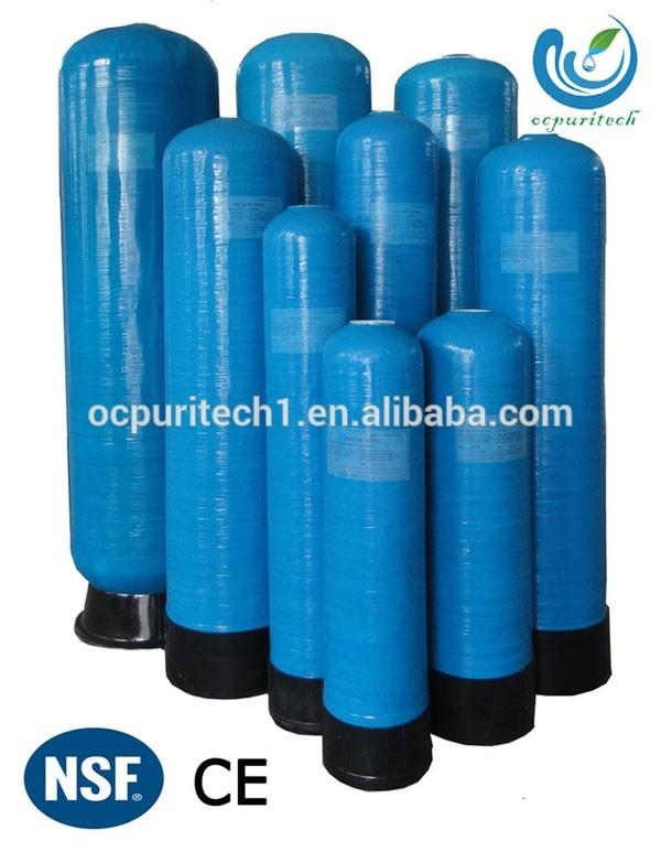 Low prices water softener for water pretreatment