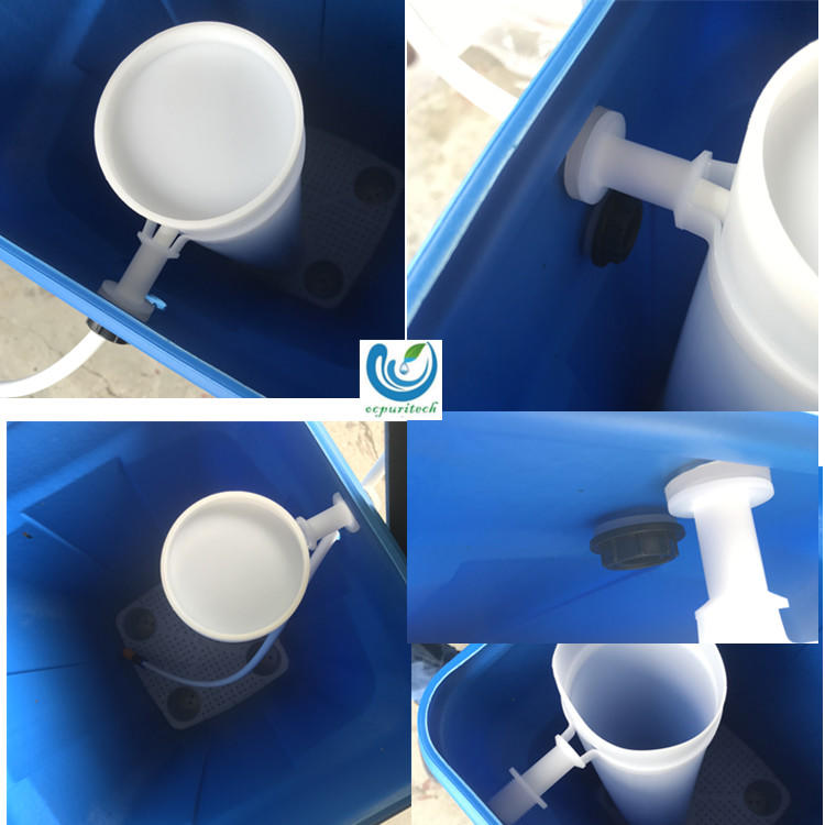China water softener resin 1TPH ion exchange resin