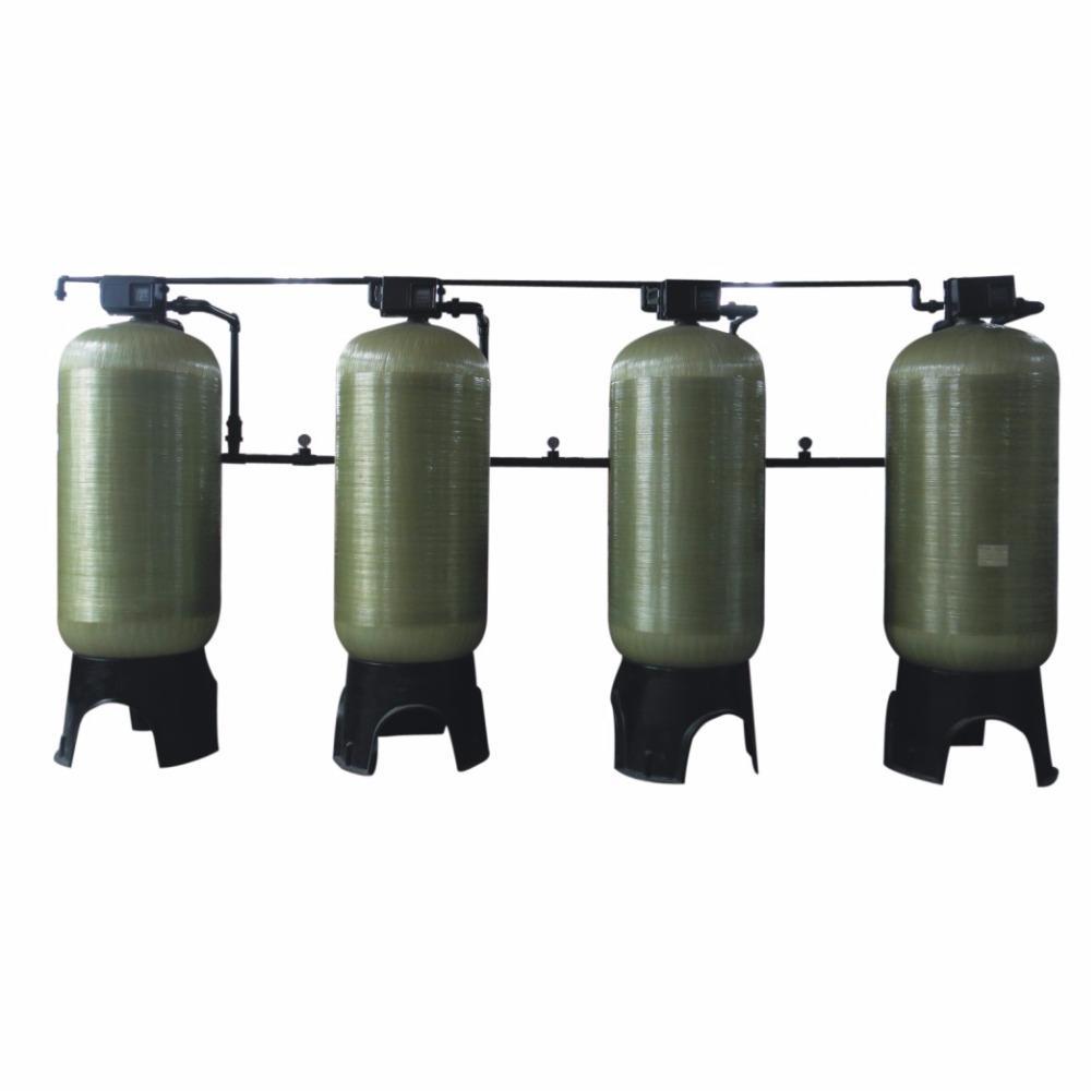 Water Hardness Remove Softener / Boiler Water Softening/ Household Used Softener
