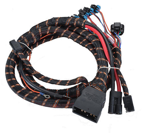 OEM/ODM electric wire harness cable assembly for home appliance and automotive