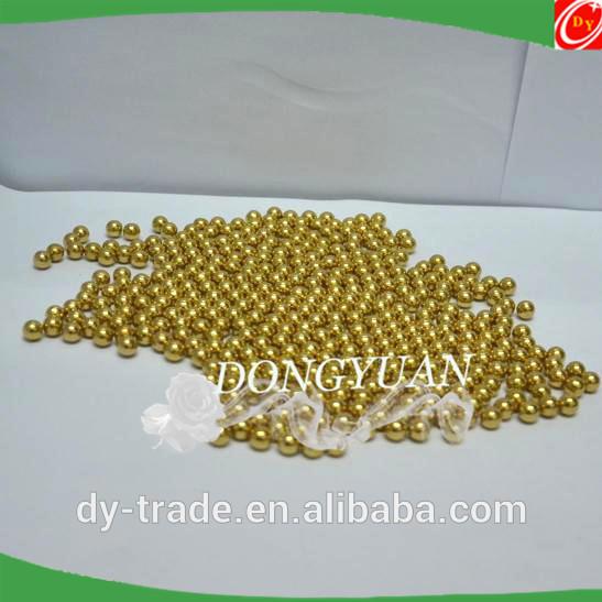 High Quality Copper Balls and Brass Balls
