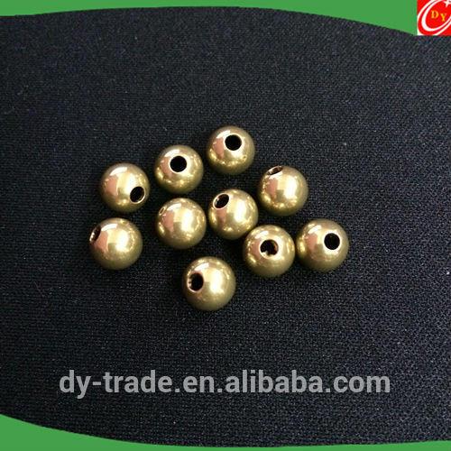 SGS Approved 8mm brass balls threaded