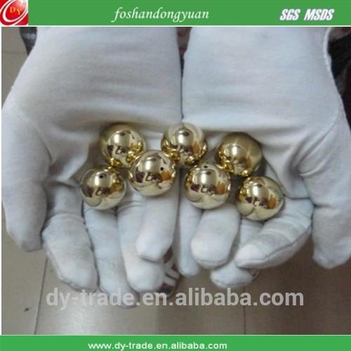 10mm Threaded Brass Balls/China Supplier