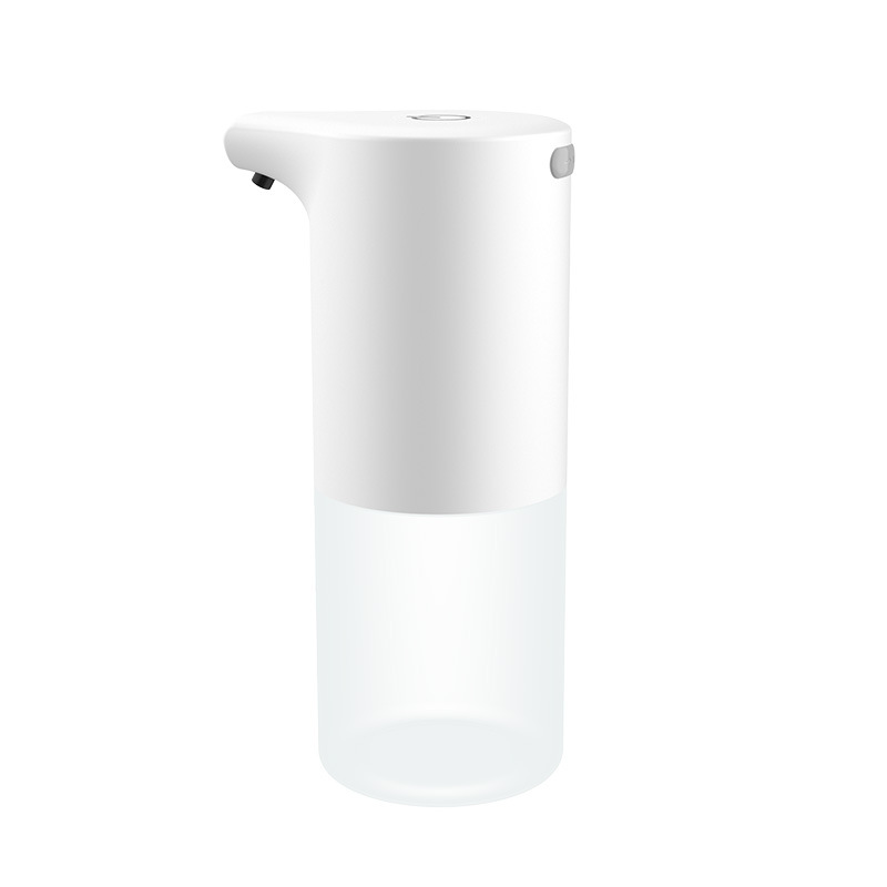 Plastic ABS touchless automatic 350ml sensor electric foam hand auto soap dispenser