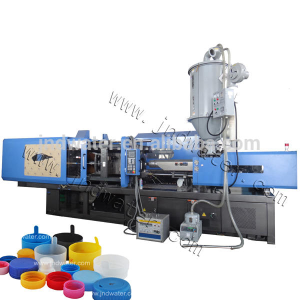 CE standard 20 Liter Water Bottle Cap Manufacturing Machine