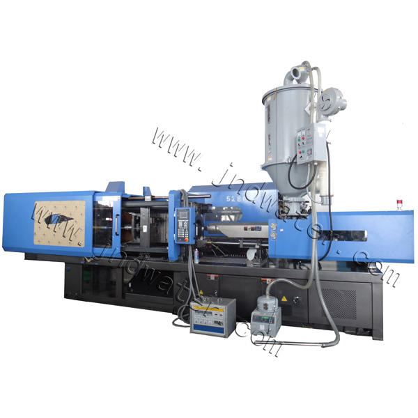 CE standard Automatic Thermoplastic Injection Molding Machine