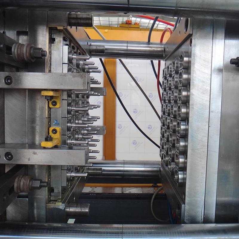 Plastic Injection pet plasticinjection bottle blow Molding Machine