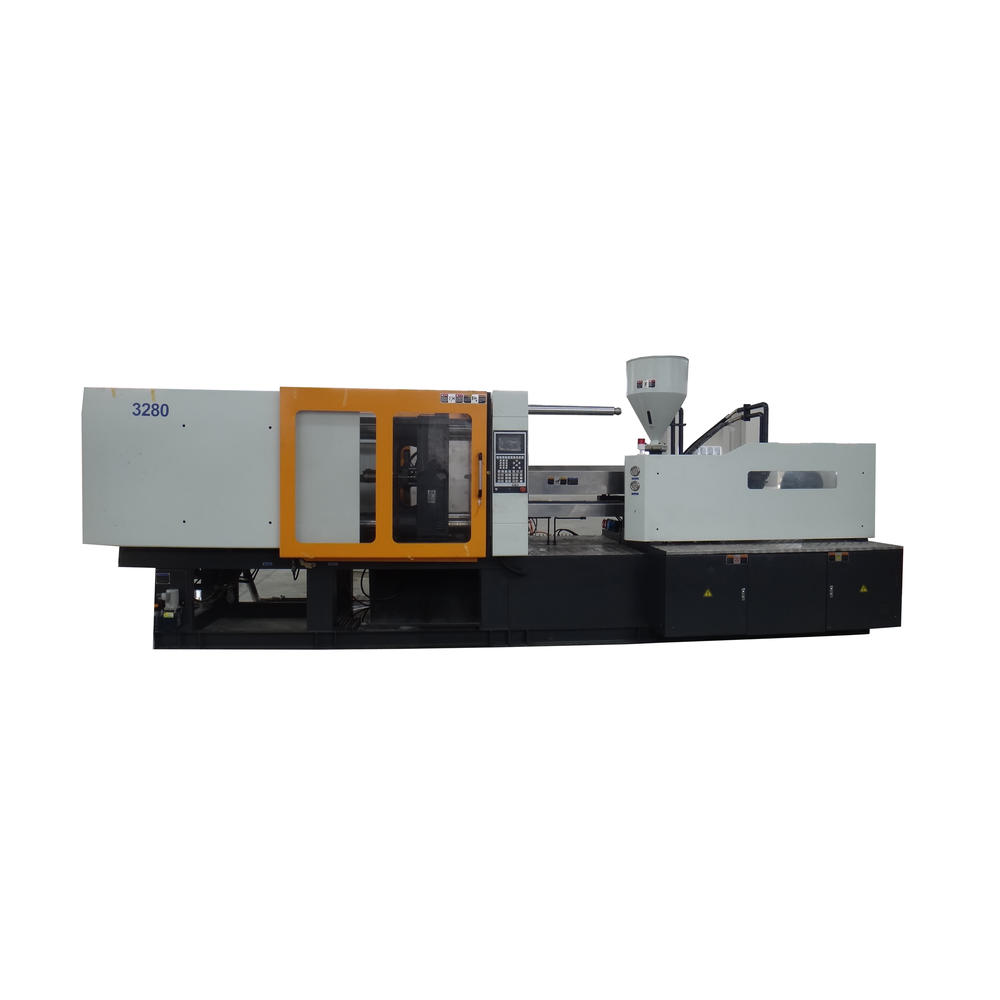 CE standard Plastic Injection Moulding Machine