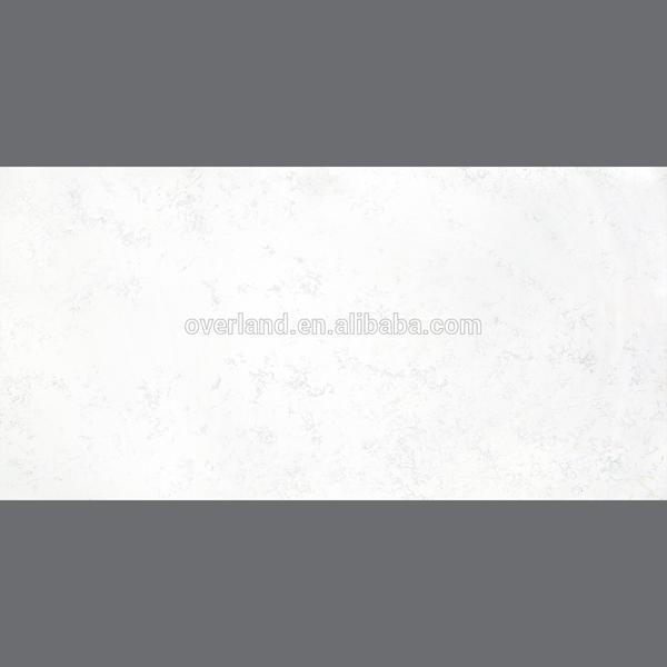 White stone venus quartz countertop