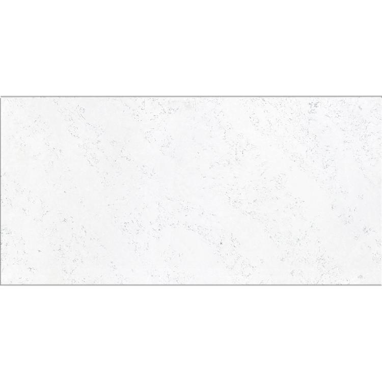 Artificial Quartz Carrara White Marble Faux Stone Slab