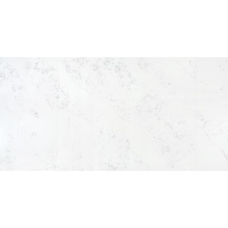 Sample surface statuary white quartz slabs