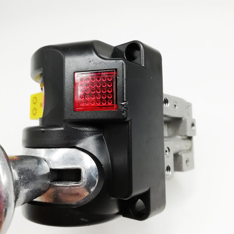 BKQF34-CQL AC-34 Proportional Valve Pneumatic Control Dump Truck Valve