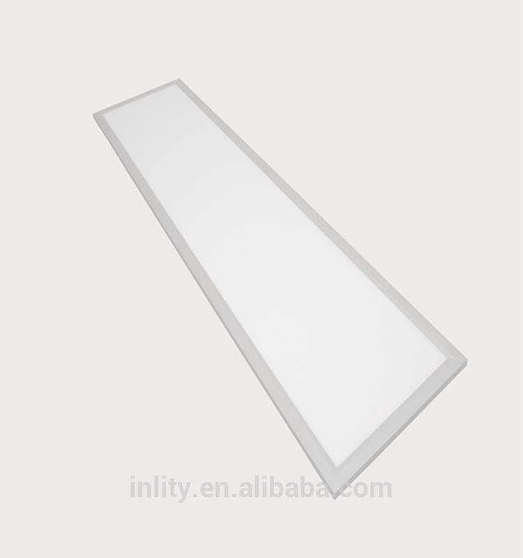 Shanghai High Quality Panel Led Light 1200*300mm Led Ceiling Panel Light 40w Square Panel Led Light