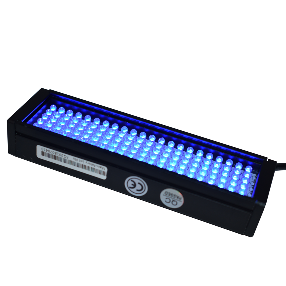 FG Fugen 24V Industrial Inspection Bar Lights Machine Vision LED Bar Lighting Source Manufacturer