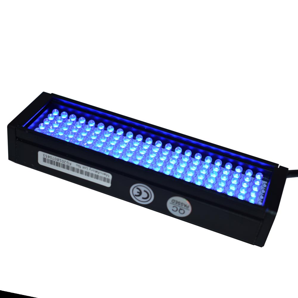 FG Fugen 24V Industrial Inspection Bar Lights Machine Vision LED Bar Lighting Source Manufacturer