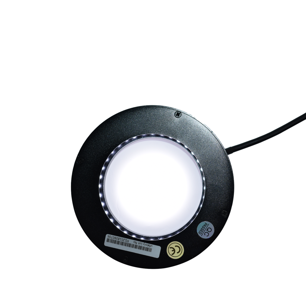 FG-DR Series OEM Acceptable Low Angle LED Ring Lights Machine Vision Illuminator