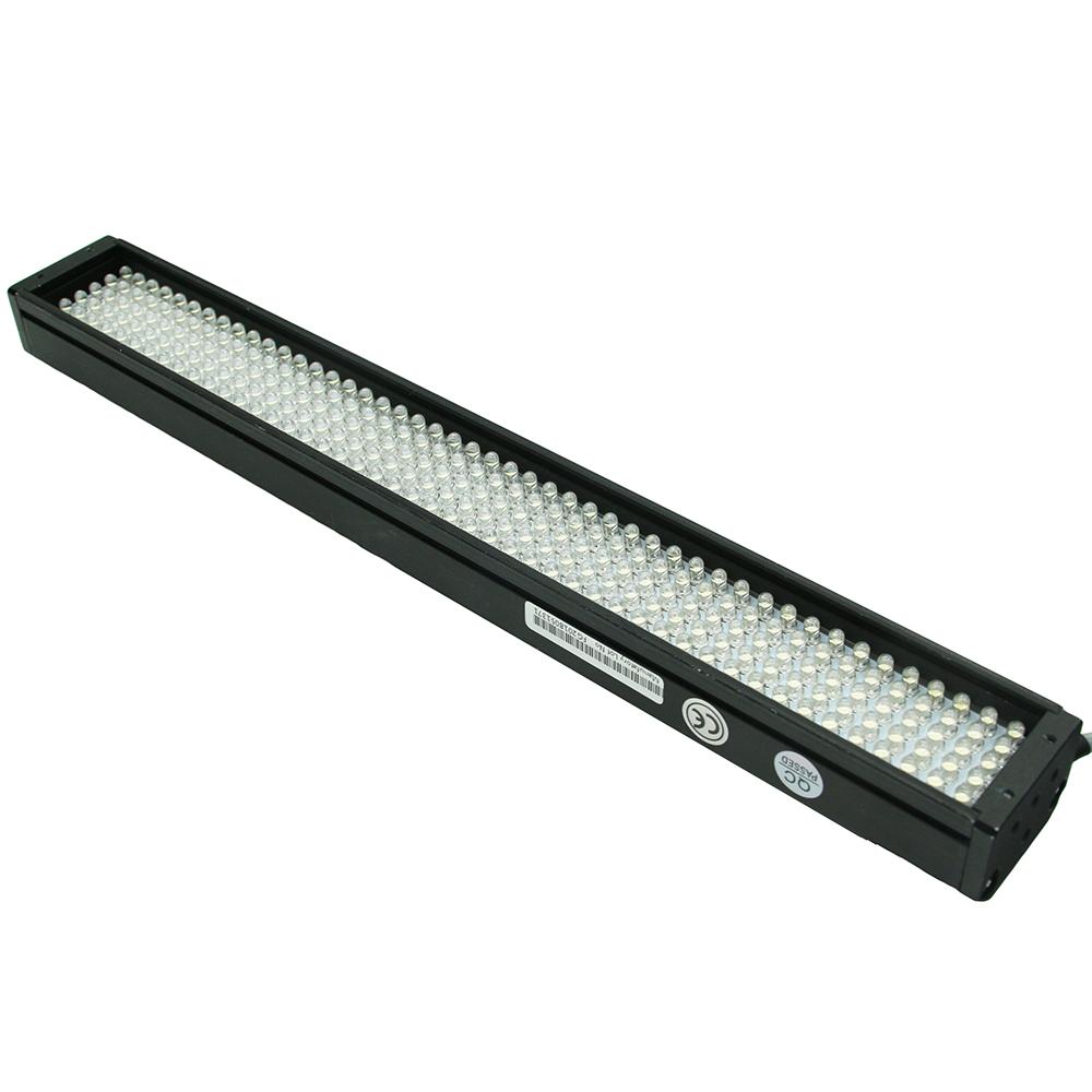 Fugen Manufacturer Sale 24 Voltage Infrared LED Inspection Light Illuminator 950nm