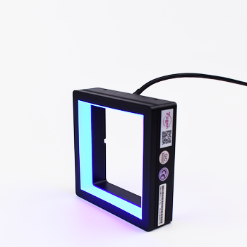 LED Machine Vision Tool Light Square Light for High Speed Inspection Applications