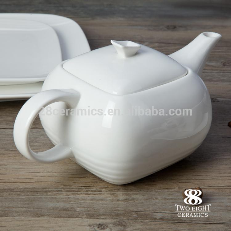 Popular design factory price european ceramic coffee cup restaurant hotel fine china porcelain coffee set porcelain