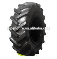 TIANLI Skid steer tires herringbone tread forestry tyres 24.5-32