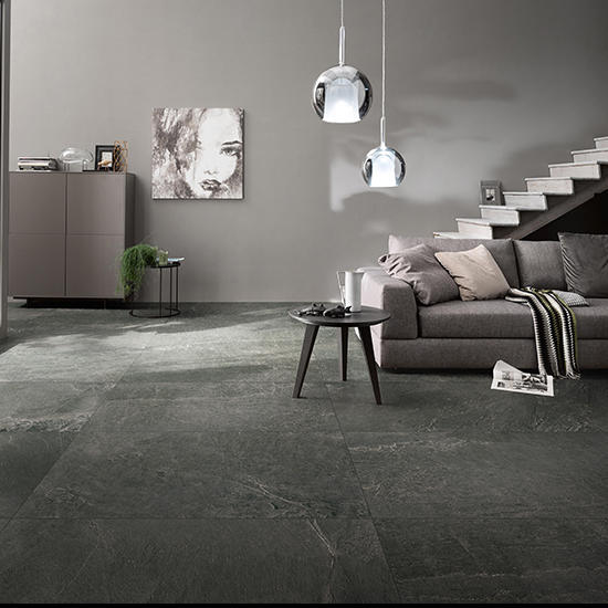 Ego Glazed Granite Nature Stone Floor Tile Matte Granula Ceramic Brick Rustic Wall Porcelain Italian Design Structure Tiles