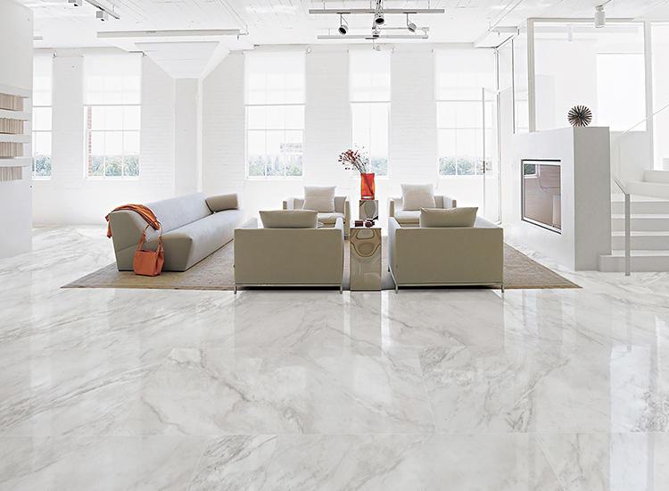 Onyx White Marble Glazed Ceramics Kitchen wall Tiles Bathroom Foshan Matte Polished discontinued Porcelain floor tiles