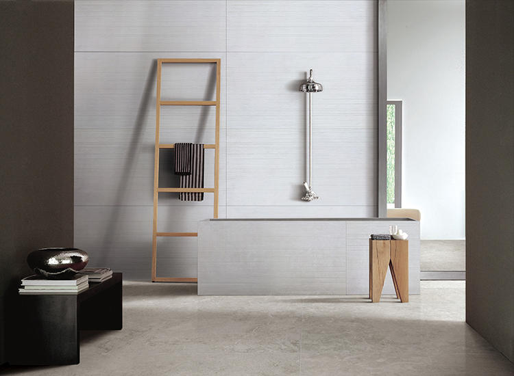 Timless Chopin 3D Floor Tiles Price Ceramics Glazed Matte Structure Decorative tiles Outside wall design Porcelain Tiles