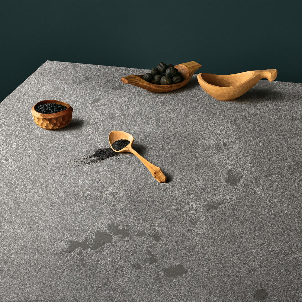 GNW-Cement Concrete Quartz Stone Slab Induction Element Countertop Terrazzo Vase Jumbo Kitchen Bathroom Vanity Top