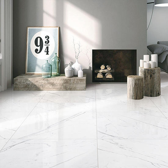 Goya White Marble Ceramics tile and Marbles Floors tiles prices in Sri Lanka Foshan Marble Kitchen wholesales Porcelain Tiles