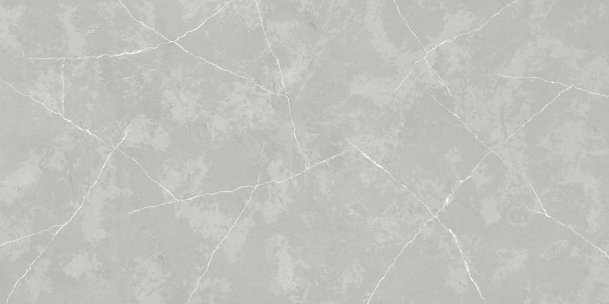 XYF-Cement & Calacatta White Marble Engineered Stone Slab Vanity Counter Top 20mm Artificial Nano Granite Quartz Stone Tile Slab