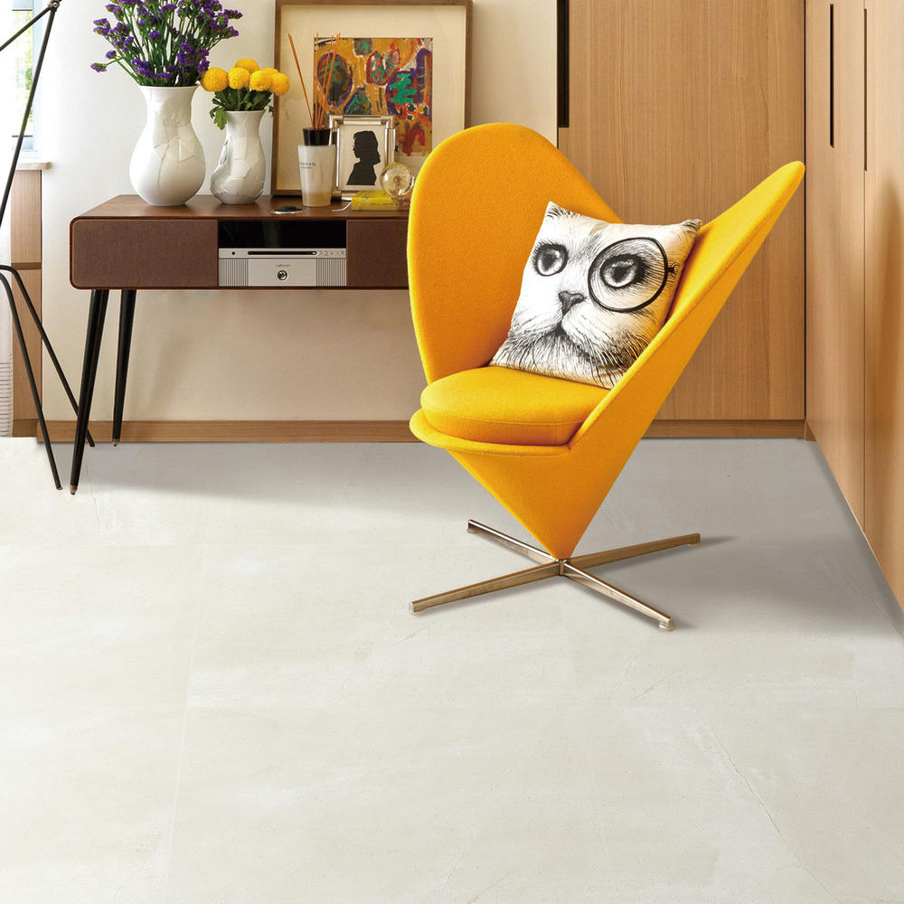 Legend Subway Ceramics Tiles Building Materials For House Finishing Glazed 60x60 LimeStone Look Porcelain Floor Tile