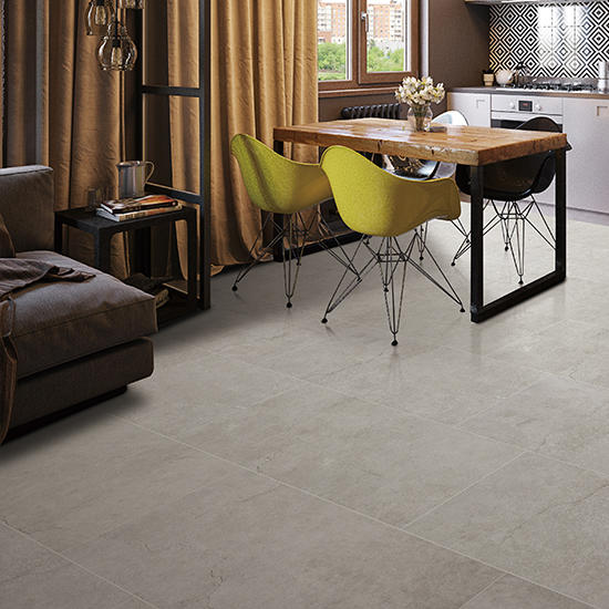 History Glazed Cement Rustic Ceramic Matte Floor and Walls Parking Tiles Living Room Interior Home Concrete Large porcelain Tile