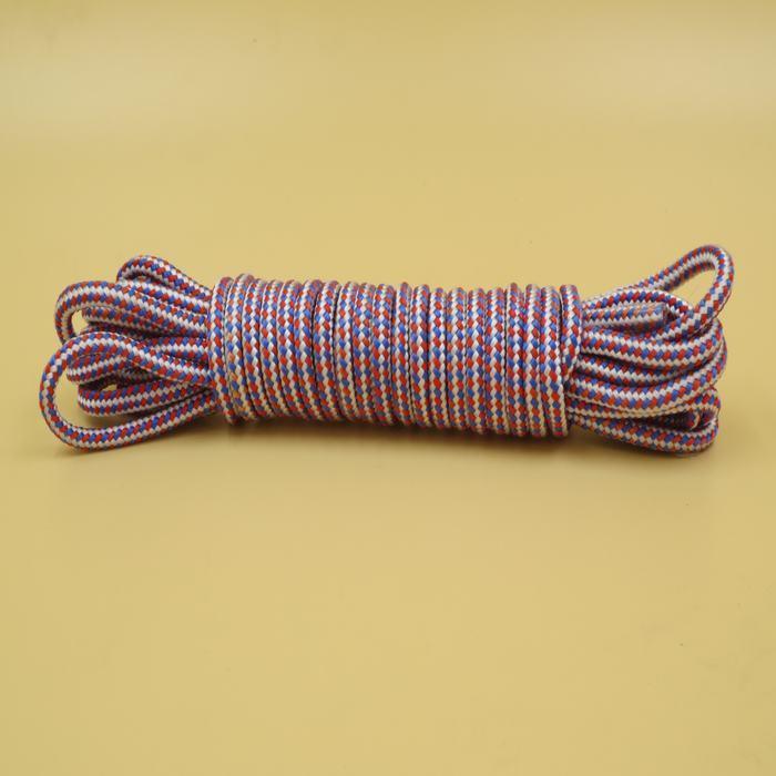 5mm nylon braided packing rope